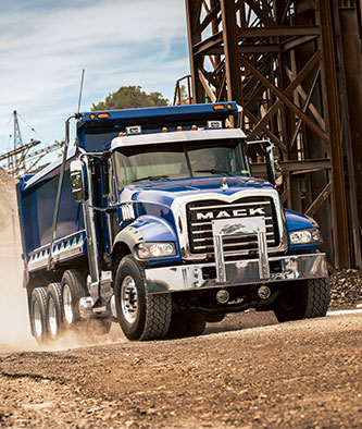 Mack Truck Dealer New And Used For Sale Nextran