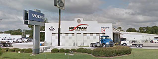 Nextran Truck Centers Warehouse