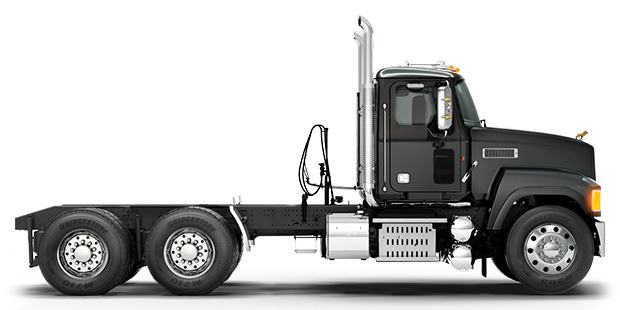 Mack Trucks For Sale >> Mack Truck Dealer New And Used For Sale Nextran