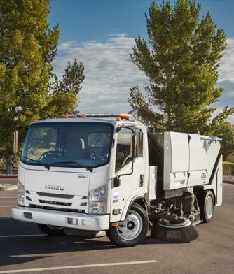 Isuzu-NQR-Diesel