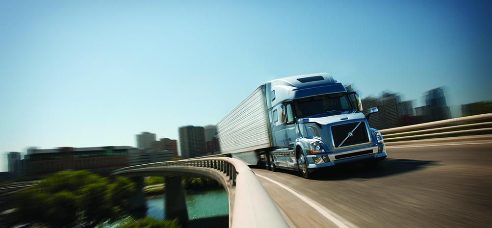 VNL780 - Volvo Trucks