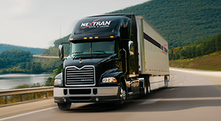 Nextran Rental & Leasing - Mack