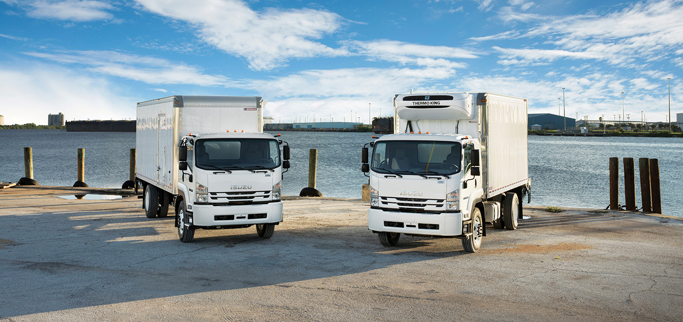 Nextran Truck Centers