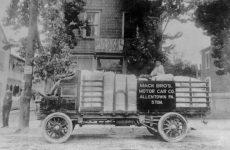 Mack Trucks - Allentown
