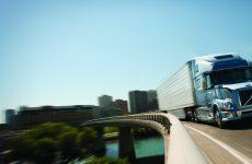 Volvo VNL780 Fuel Efficiency