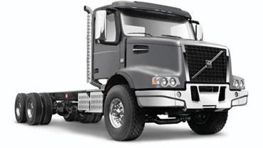 volvo commercial truck dealer - new and used for sale - nextran