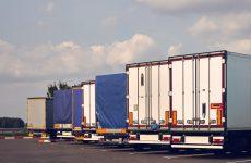 Truck Parking Shortage