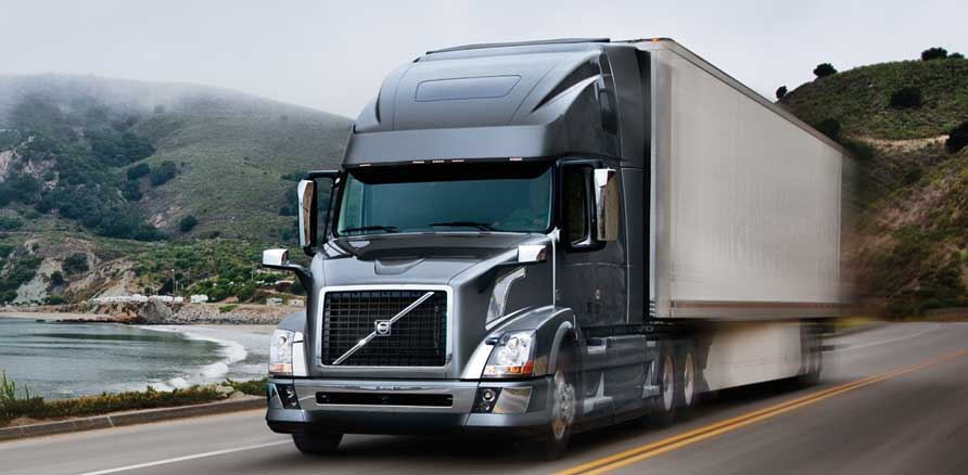 Commercial Truck Financing With Nextran Truck Centers