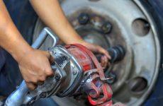 Maintaining Semi-Truck Tires
