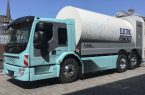 An Electric Semi-Truck from Volvo is on the way.