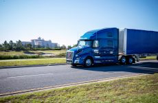 CVSA's Brake-Focused Inspection Week