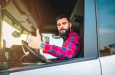 Nextran OTR Trucking Tips